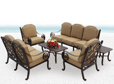 Outdoor furniture Series