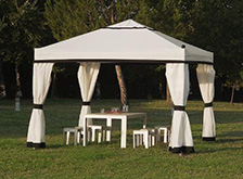 Retractable Awnings Series